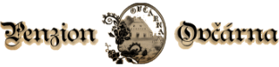 Logo - Penzion Ovčárna