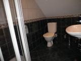 Třílůžko manželské - koupelna