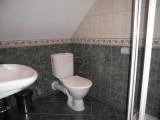 Dvoulůžko manželské - koupelna