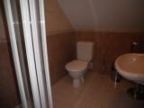 Dvoulůžko rozdělené - koupelna