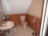 Dvoulůžko manželské 2 - koupelna